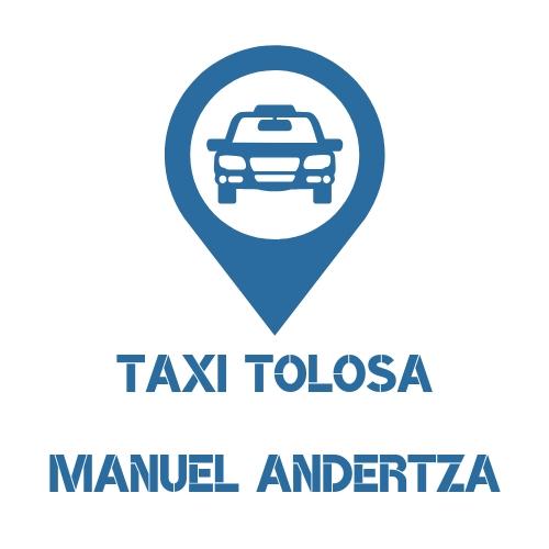 Taxi en Tolosa